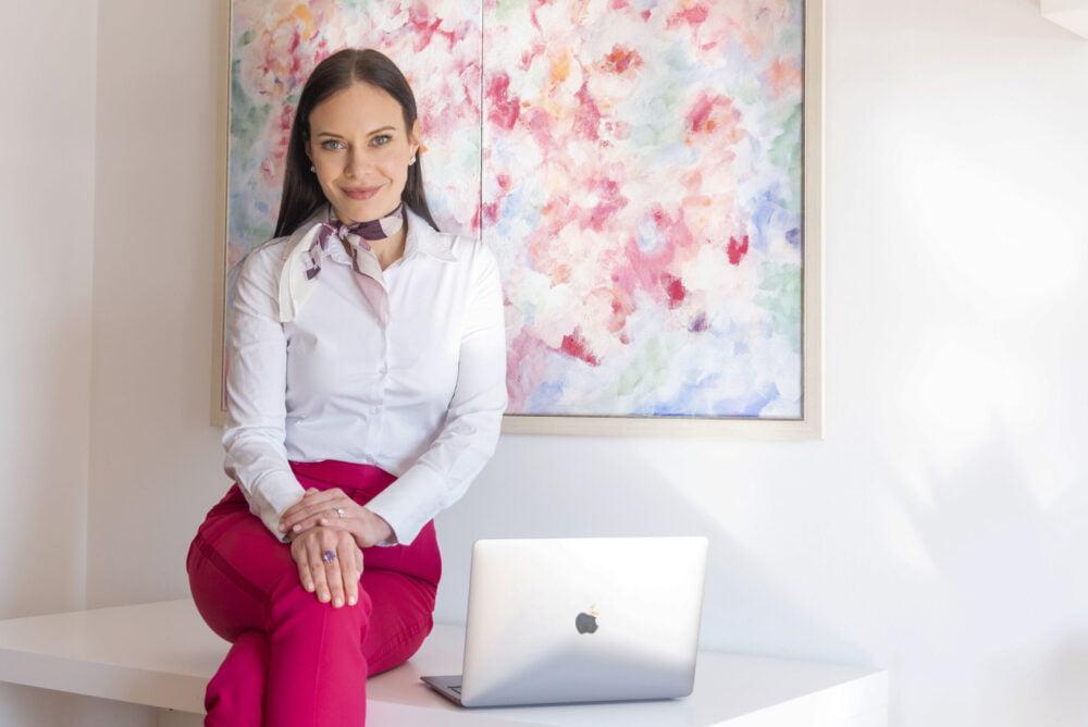 Jovana Miljanović - Moja priča
